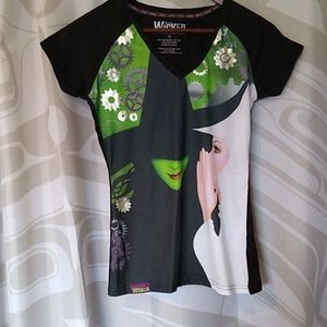Tops - Wicked T shirt